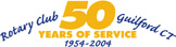 50th Banner