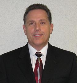 Guy J. Tommasi, Jr., President, Guilford Rotary Club