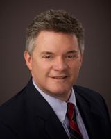Robert Hartmann, Jr., President, Guilford Rotary Club